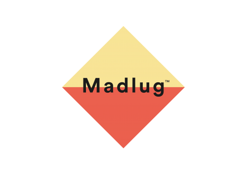 Madlug- Make a Difference Luggage